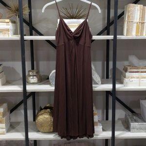 COSABELLA dress Size Large